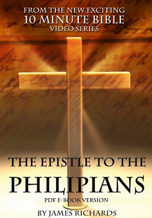 E-Book Download - Commentary on the Epistle to the Philippians